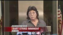 Unions: BART workers on strike as of midnight
