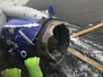 Southwest passenger says there was 'blood everywhere' after 'terrifying' emergency landing (LUV)