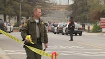 Grenade at VA hospital in West Los Angeles determined to be fake