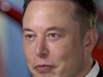 Elon Musk tearfully claims Tesla can't review his tweets in bizarre interview