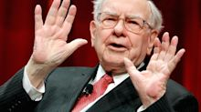Warren Buffett defends the most controversial use of corporate cash
