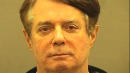 Paul Manafort Mug Shot Released After Transfer To Alexandria Jail