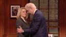 SNL Gives Joe Biden Sensitivity Training: 'Let's Hug It Out, America!'