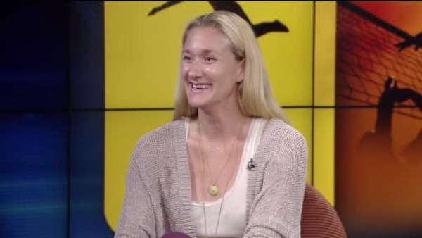 Kerri Walsh-Jennings to go for more gold