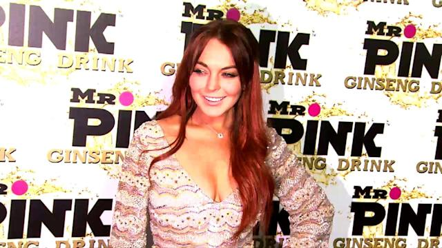 Why Lindsay Lohan May Have Trouble Getting a Hotel Room in New York City