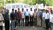 AMU doctors come up to help U'khand flood victims