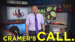 Cramer Remix: The real story behind Yahoo's deal