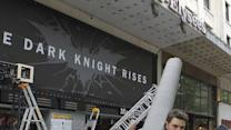 'The Dark Knight' Paris premiere cancelled