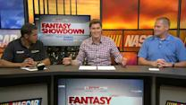 Fantasy Showdown: Talladega