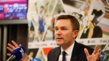 Cycling: Lappartient boots Cookson out of UCI presidency
