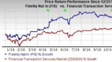 Fidelity (FIS) to Sell SunGard Units, Use Proceeds to Cut Debt