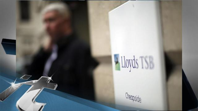 Finance Latest News: Lloyds Shares Hit Two-year High on Overseas Buyers' Interest