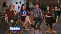 'Blossom' Reunion: Joey Lawrence on the Origin of 'Whoa'