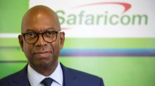Vodafone's M-pesa money service to expand further into Africa: CEO