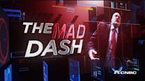 Cramer's Mad Dash: STZ & FB