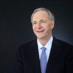 Ray Dalio Says Fed Should View U.S. as Split Into Two Economies