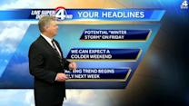 John's Complete Forecast - January 22, 2013