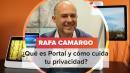 ¿Qué es Portal y cómo cuida tu privacidad?