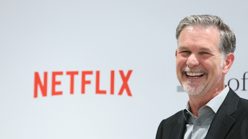 Netflix had the perfect response to the so-called 'Netflix of North Korea'