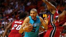Why Charlotte was the only choice for Nicolas Batum