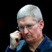 Apple isn't the only giant US company being scrutinized for its overseas taxes