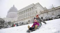 On Capitol Hill: Sled Free or Die