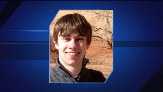 Student Goes Missing After Leaving to Watch Storm