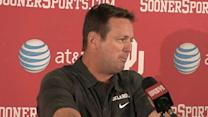 HD: Bob Stoops Media Luncheon 9-16