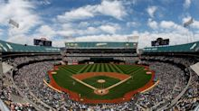 With the Raiders leaving, the A's are staking their claim to Oakland