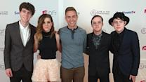 Get to Know Echosmith and Ingrid Michaelson