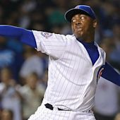 Cubs' Aroldis Chapman likely to get new translator