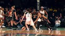 WNBA Action: Courtside Countdown