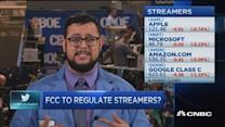 Streaming: Time to regulate?