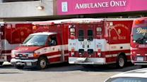 Could San Francsico handle a mass casualty incident?