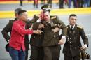 Venezuela's Maduro: Drone attack was attempt to kill him