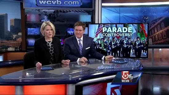 St. Patrick's Day Parade marches on in Southie