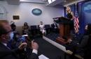 White House: children should go back to school even if studies show they spread coronavirus