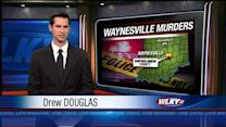 Sheriff: Deaths of four in Waynesville drug-related