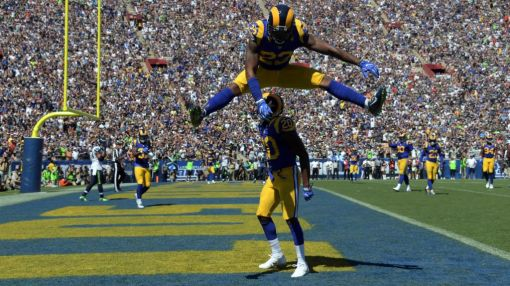 """Rams will need more than a """"box of touchdowns"""" this season"""