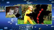 Fixation: Dragon Baby Best Video of 2012