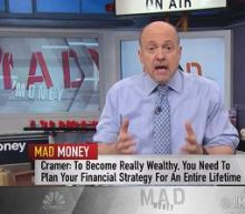 Cramer shows you how to double your money in 7 years