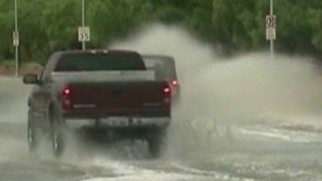 Extreme weather causes flooding, power outages across US