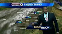 Cooler temperatures set to move in