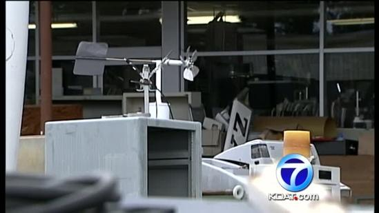 Infamous scrap yard to close down