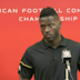 Antonio Brown apologizes for locker room video and the 'distraction' it became