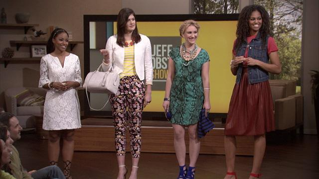 Stacy London's Hot Fashion Trends: EXTENDED CUT!