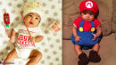 These Babies In Halloween Costumes Are As Adorable As It Gets