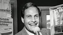 But Wait, There's More: TV Pitchman Ron Popeil's Next Thing