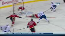 Ondrej Palat wrists one top-shelf in the slot
