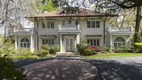 Private Properties: A 'Gatsby' Home, and More